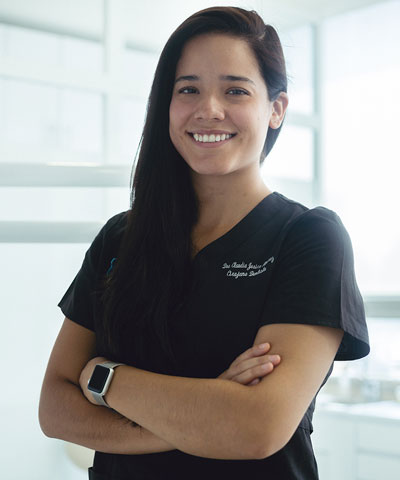 Dra. Claudia Álvarez Mendoza