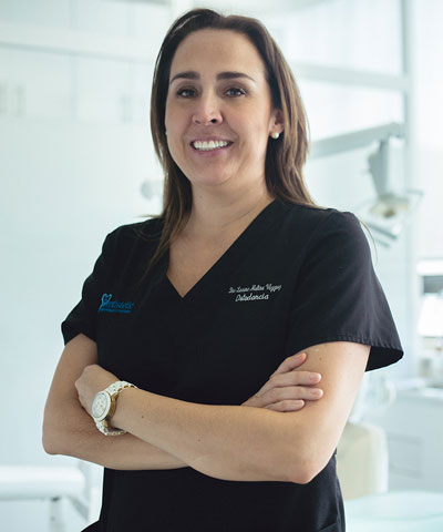 Dra. Lorena Vazquez