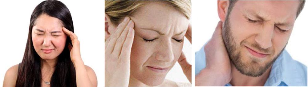Dolor Facial Idiopático