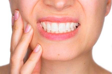 Sedación terceros molares