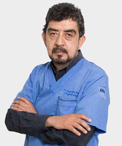 Dr. Jorge T.